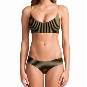 Boys + Arrows yada bikini swim bottom